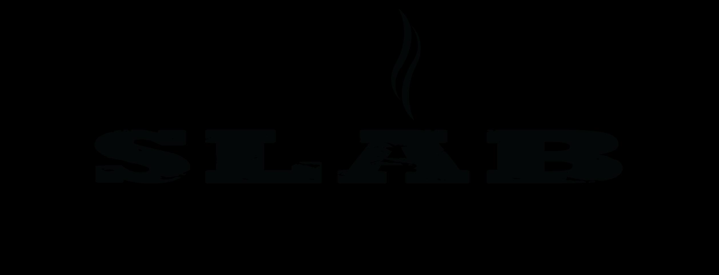 Slab Logo
